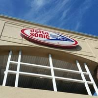 Delta Sonic Interior Cleaning Delta Sonic Car Wash Erie Pa