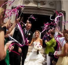 ribbon wands 10pcs wedding ribbon wands wedding confetti ribbon fairy