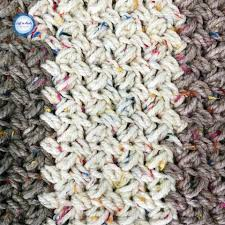 sprinkles cowl u2014 left in knots