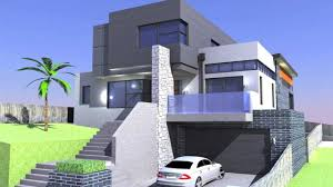 Home Design Using Sketchup by The Donis House Mandella Street Templestowe Youtube