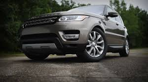 navy range rover 2016 range rover sport hse td6 review curbed with craig cole