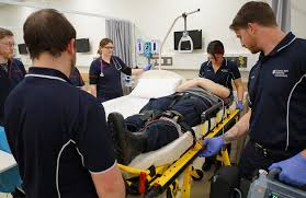 bachelor of paramedicine future students