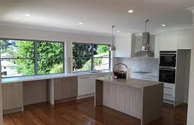 Custom Kitchen Cabinets Brisbane GJ Cabinets - Kitchen cabinets brisbane