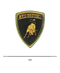 lamborghini logo the lamborghini logo history and evolution