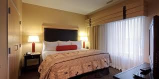 2 bedrooms 2 king tower suite suites cambria hotel u0026 suites