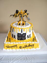 transformers cake decorations se encontró en desde mx tarta de cumpleaños