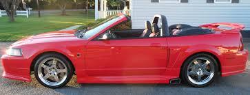 2003 roush mustang mustang roush convertible