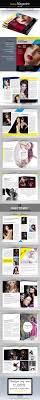 Home Design Universal Magazines Magazine Templates From Graphicriver