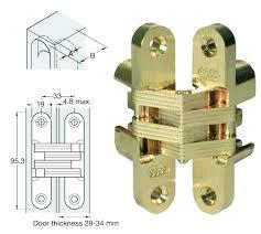 hidden hinges for cabinet doors concealed cabinet door hinges heavy duty hidden door hinges