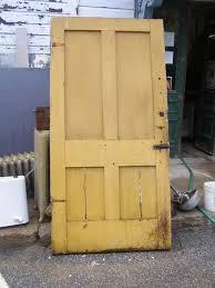 48 Exterior Door Exterior Doors