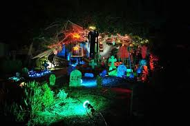 Decorations For Front Of House 13 Halloween Front Yard Decoration Ideas