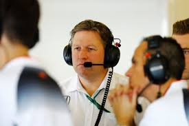 mclaren ceo mclaren ceo zak brown