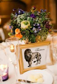 gold table number frames gold frame wedding table number brides