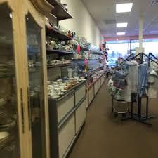 Bridgewater Interiors Detroit It U0027s A Yardsale 13 Photos Thrift Stores 860 N Main St West
