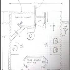 bathroom design layout fiorito interior design the luxury bathroom by fiorito interior