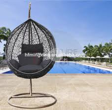 Black Outdoor Wicker Chairs Outdoor Wicker Set Egg Furniture Outdoor Wicker Set Egg Furniture