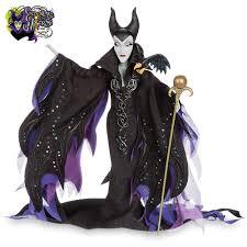 disney parks costume ornament collection disney villains 3d