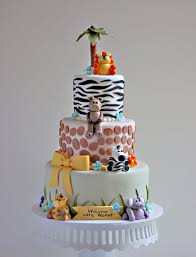 jungle baby shower cakes jungle baby shower cake the couture cakery