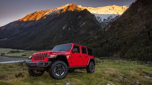 2018 jeep wrangler jl interior gallery 2018 jeep wrangler jl rubicon first drive review autoweek