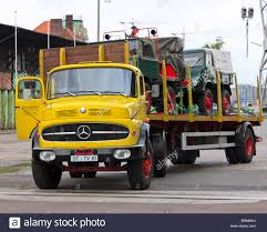 mercedes truck a vintage mercedes truck stock photo royalty free image 31791918