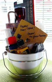 creative gift basket ideas for couples card baskets christmas