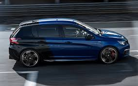 peugeot 308 gti peugeot 308 gti 2017 wallpapers and hd images car pixel