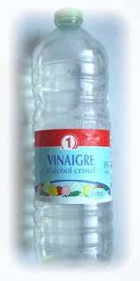 vinaigre blanc cuisine vinaigre blanc et liquide vaisselle diy je fabrique mon liquide
