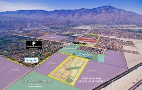 Palm Springs Map 206 Approved Lots Palm Springs Unified District Excess