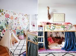 decoration chambre fille inspiration chambre d enfant à la deco originale mademoiselle