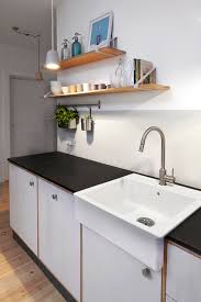 Powder Coating Kitchen Cabinets by Kitchen 02 Happyhomes Com