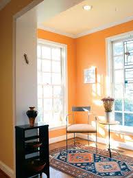 orange sunroom paint color ideas home xmas home xmas