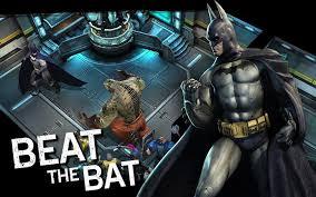 batman arkham city apk batman arkham underworld lets players deliver an overdue beating