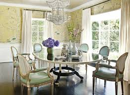 yellow dining room ideas wall decoration ideas inspiring dining room how you the dining