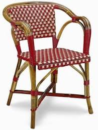 Palecek Bistro Chair Bistro Chairs And Easy Blueberry Lemon Tart French Bistro Chairs