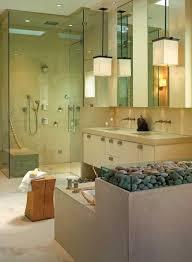 23 spa style master bathrooms
