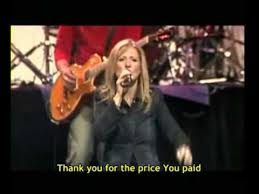 worthy is the hillsong hymns praise worship