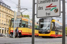 Neue K He Preis Karlsruher Verkehrsverbund Rüstet Stadtbahnflotte Auf