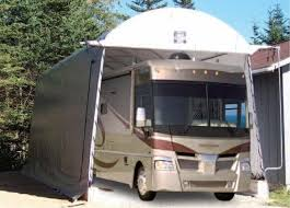 Rv Awnings Canada Cover Tech Awnings We Install Our Awnings Across Canada