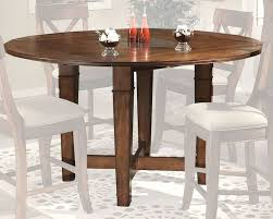 Birch Kitchen Table by Solid Birch Counter Height Table Verona Invc4646gtab