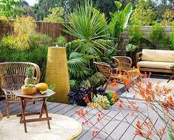 Small Backyard Landscaping Best 25 Small Backyard Gardens Ideas On Pinterest Small Garden