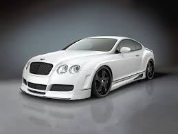 bentley dresses up new continental 2009 premier4509 bentley continental gt