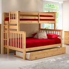 Bunk Beds Meaning Camaflexi Santa Fe Mission Bunk Bed Bed End