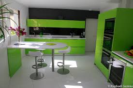 coin repas cuisine moderne coin repas cuisine moderne stunning cuisine avec ilot central et