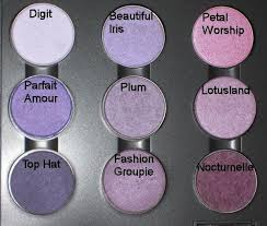 mac veluxe pearl beautiful iris reviews photos ingredients