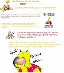 Best Pokemon Memes - pok礬memes don t mess with shuckle pokemon memes pok礬mon