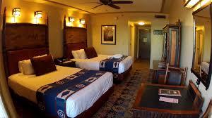 disney u0027s wilderness lodge resort detailed room tour on concierge