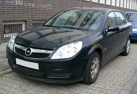 opel vectra 2004 2007 opel vectra specs and photos strongauto