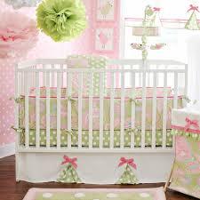 chambre fille vert chambre bebe fille vert et famille et bébé