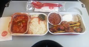 airasia review airasia meal review on two flights