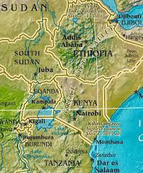africa map atlas africa map map of africa worldatlas